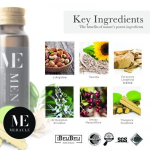 Memen Ingredients iBeliBeli