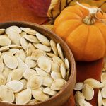 Pumpkin seeds for Mens