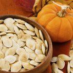 Pumpkin seeds for Mens